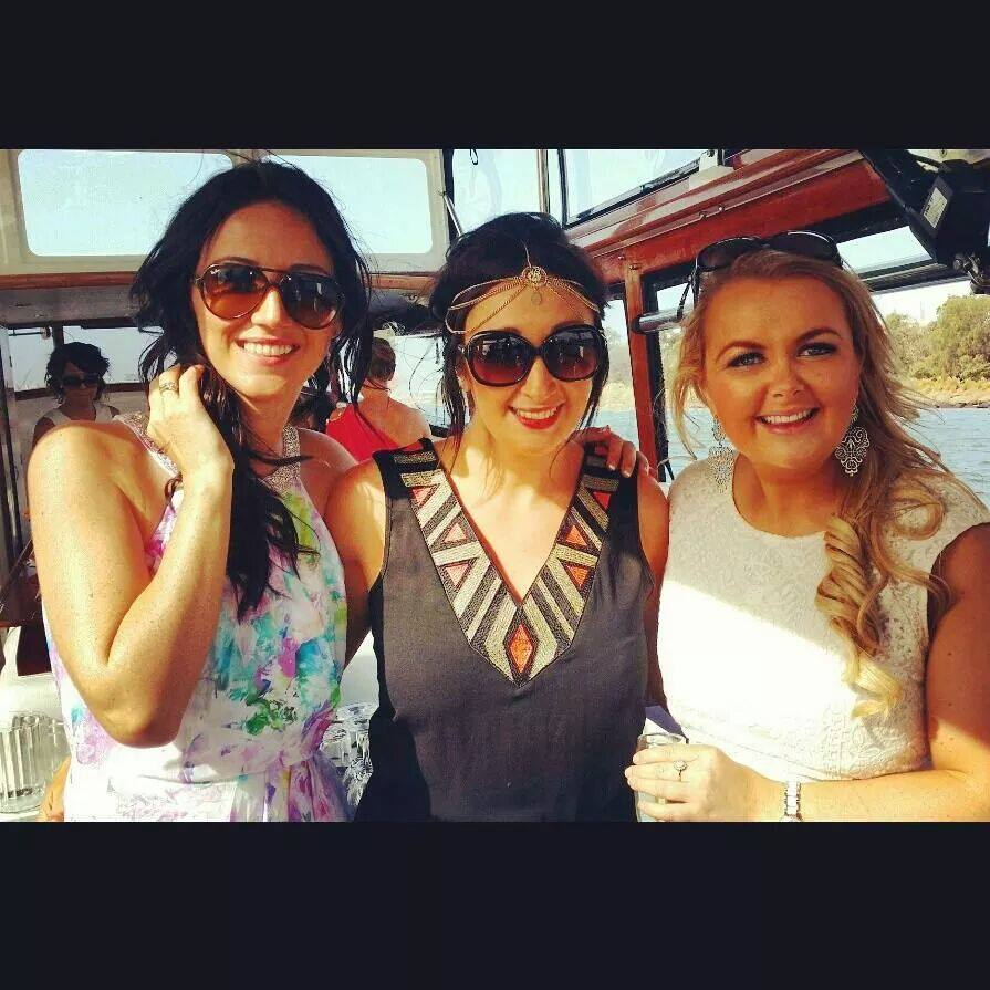 Party Boat Hire
