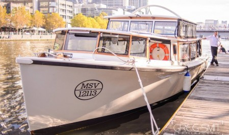 Special Events Transfers/Water Taxi